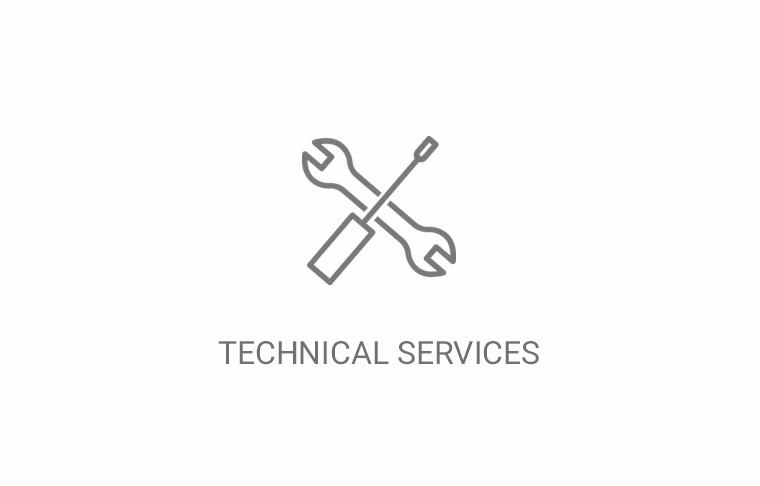 Technical Services
